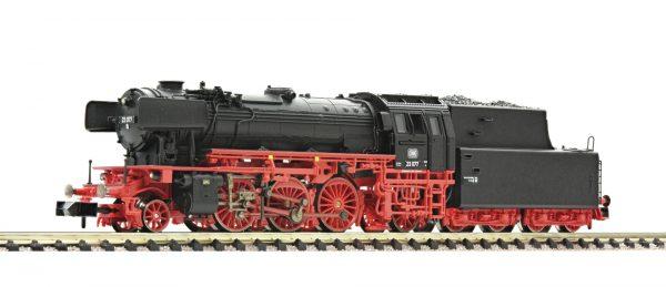 Fleischmann 712305  Steam locomotive class 23, DB