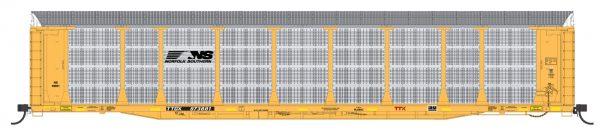 InterMountain Railway 194105-01  Bi-Level Auto Racks, NS