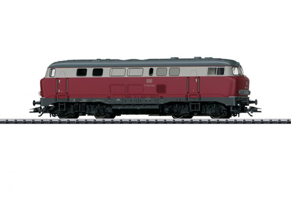 Trix 22162 Diesel Locomotive