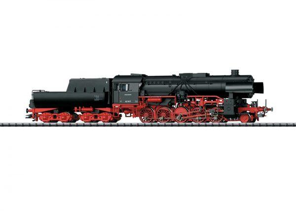 Trix 22224  Steam Locomotive Class 42, DB (DCC/Sound)