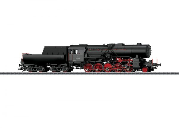 Trix 22345  Steam Locomotive Class 42, ÖBB (DCC/Sound)