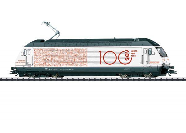 Trix 22412  Electric locomotive Re 460, SBB (DCC/Sound)