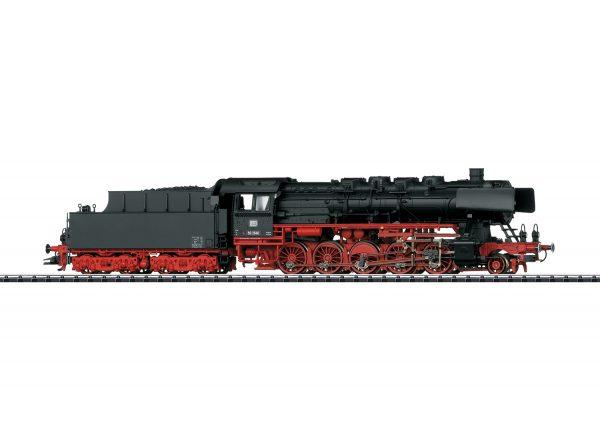 Trix 22787  Steam locomotive series 50, DB (DCC/Sound)