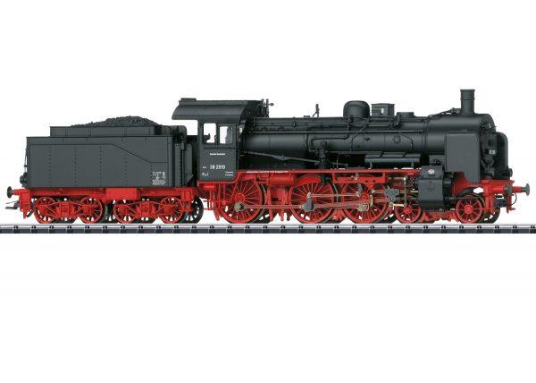 Trix 22891  Steam locomotive series 38, DB (DCC/Sound)