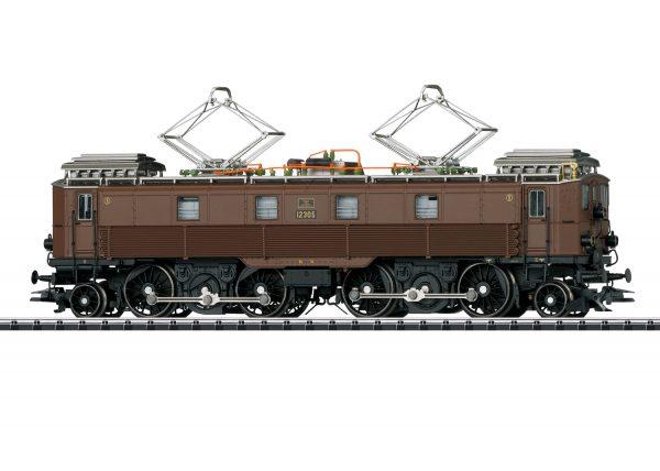 Trix 22899  Electric locomotive Be 4/6, SBB (DCC/Sound)