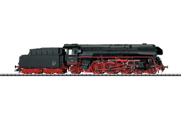 Trix 22907  Steam locomotive class 01.5, DR (DCC/Sound)