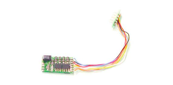"""Piko 56122   Multi protocol-decoder """"Hobby Loco"""""""