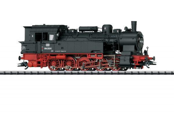 Trix 22863  Steam locomotive class 94, DB (DCC/Sound)