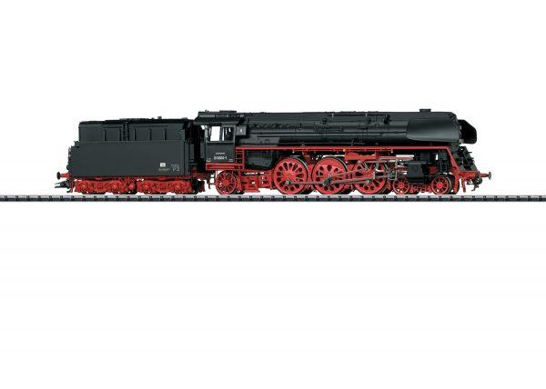 Trix 22909  Steam locomotive class 01.5, DR (DCC/Sound)