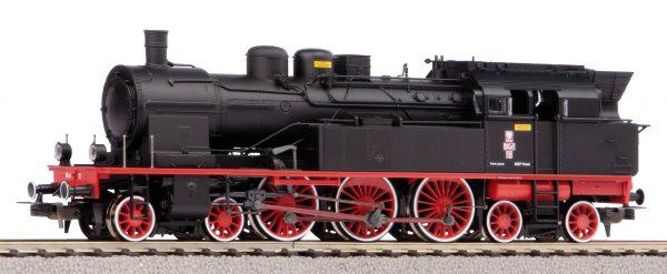 Piko 50611  Steam locomotive Oko1, PKP