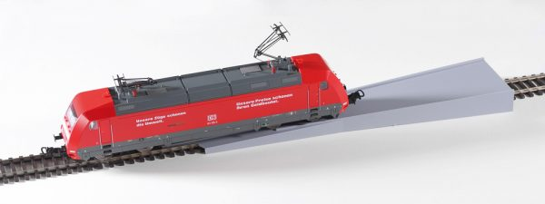 Piko 55289  HO Portable Rerailer