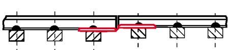 Piko 55294  HO Code 83 Rail Conv. Joiners