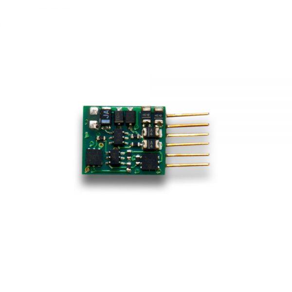 Digitrax DZ126IN   Decoder with 6 Pin NEM 651