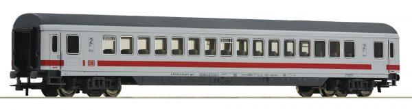 Roco 54161  2nd class IC compartment coach, DB AG