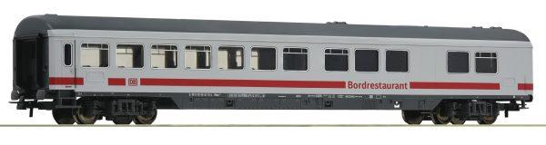 Roco 54162  IC dining coach, DB AG