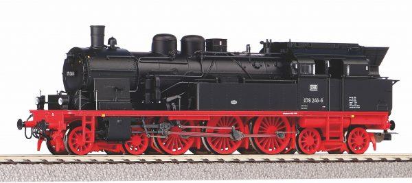 Piko 50608  Steam locomotive BR 78, DB
