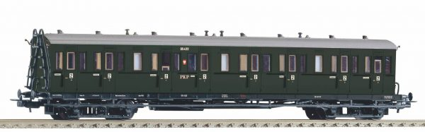 Piko 53331  1st class compartment car, PKP