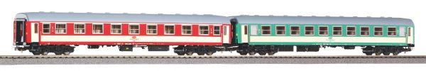 Piko 58394  2 piece set: Passenger Coaches, PKP