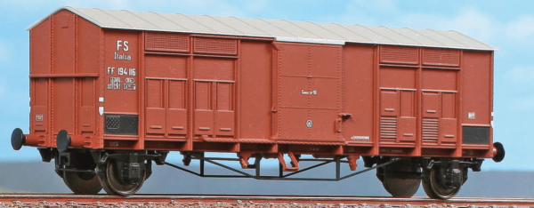ACME 40247  Goods wagon, FS
