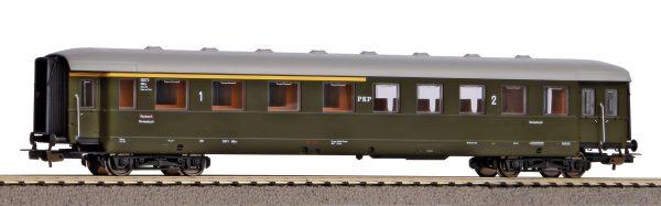 Piko 53283   1st/2nd class passenger car, PKP