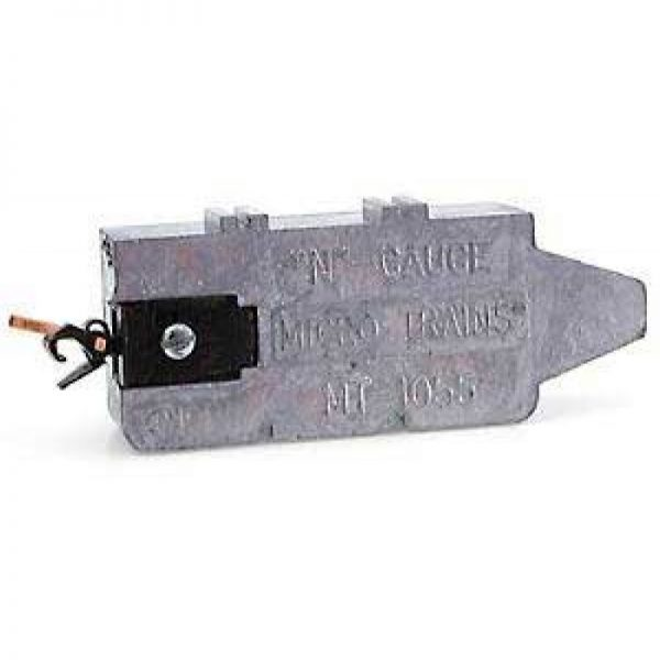 Micro Trains 98800031 (1055)    Coupler Height Gauge - N scale
