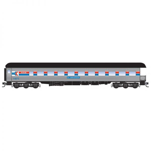 Micro Trains 14400740  Amtrak® Anniversary Single