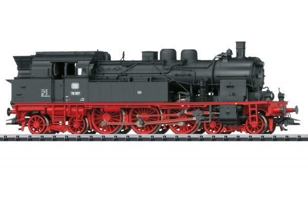 Trix 22877  Steam locomotive series 78, DB (DCC/Sound)