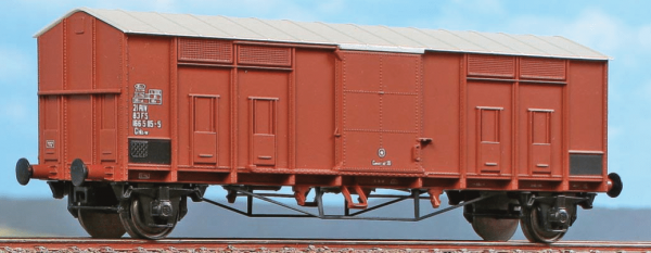 ACME 40243  Goods wagon, FS