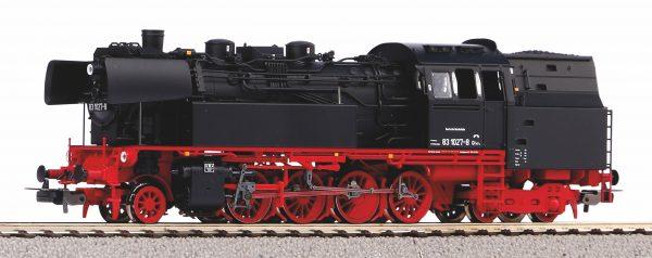 Piko 50630  Steam locomotive BR 83.10, DR