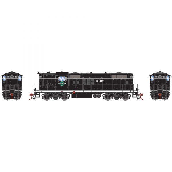Athearn Genesis 30609  Diesel Locomotive GP18, IC