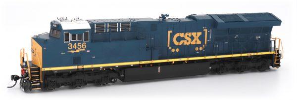 Intermountain Railway 497103-14 Diesel Locomotive Tier 4 GEVO, CSX