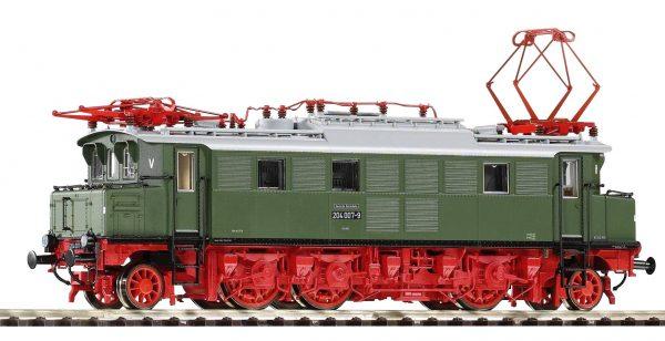 Piko 51008  Electric locomotive BR 204, DR