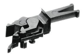 Fleischmann 386515   HO PROFI plug-in couplings (50 bulk pack)