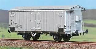 ACME 40073  Refrigerator wagon, FS