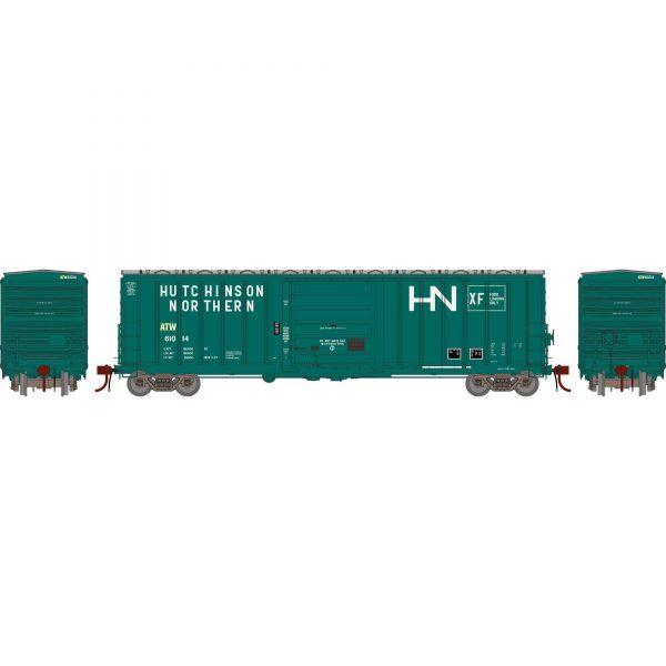 Athearn 26853   50' SIECO Box Car, ATW