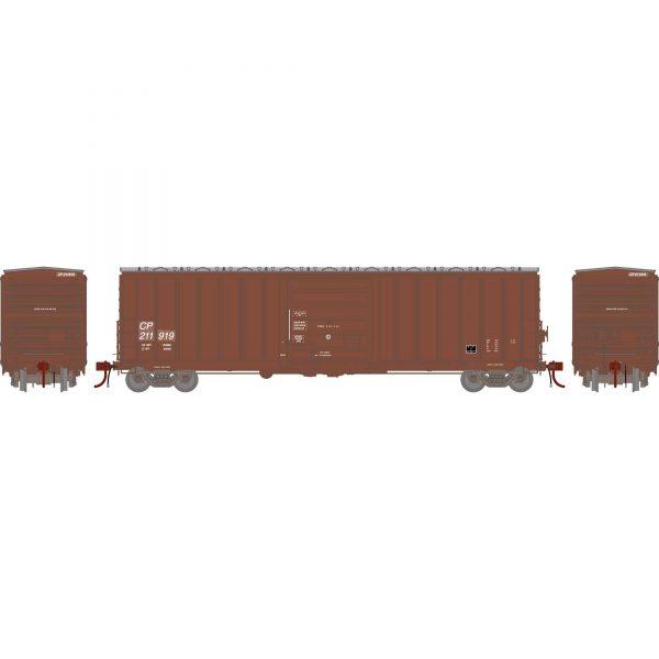 Athearn 26860   50' SIECO Box Car, CP