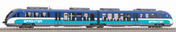 "Piko 52096  Diesel multiple unit ""Desiro"" NCTD Sprinter"