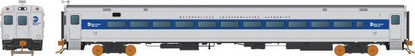 Rapido Trains 528041  Comet: MNCR New York Cab Car
