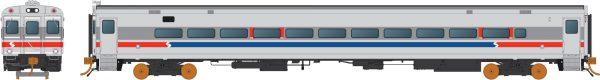 Rapido Trains 528045  Comet: Philadelphia SEPTA Cab Car