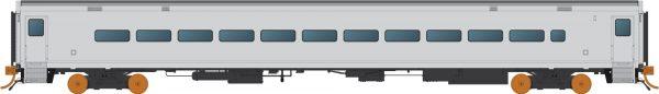 Rapido Trains 528046  Comet: Undecorated Coach