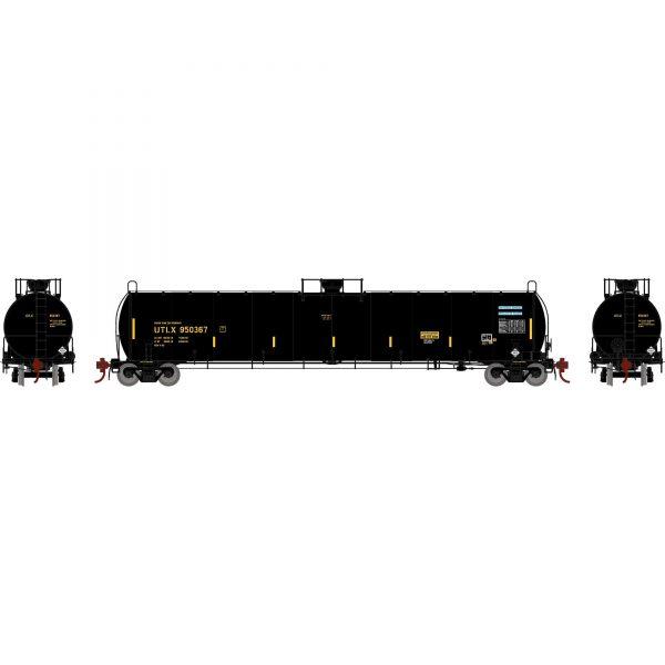 Athearn Genesis 25650   33,900-Gallon LPG Tank/Early, UTLX